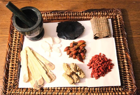 Chinese Herbal Treatments For Prostate Cancer Metastisis To